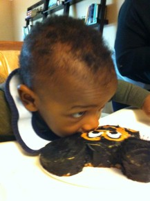 Malachi birthday 2